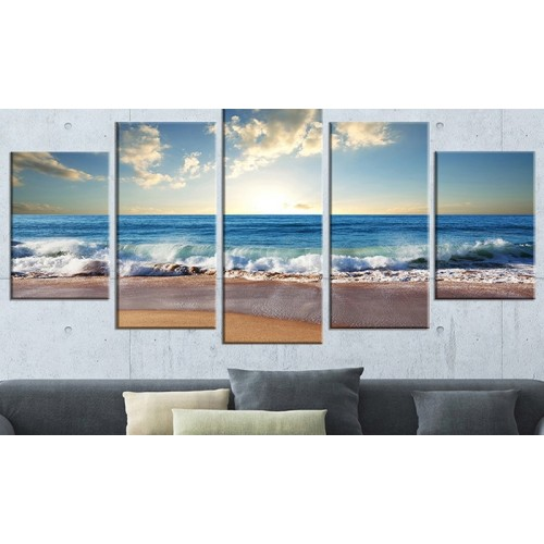 photo frame canvas wrap print multiple panels multiple size. Black Bedroom Furniture Sets. Home Design Ideas
