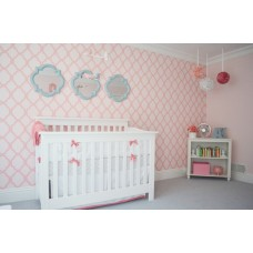 Wall paper mural printing - Baby Room